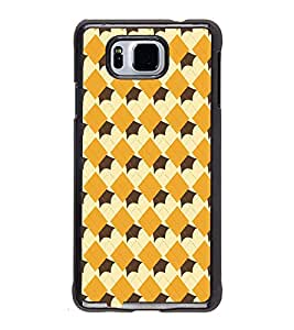 PrintVisa Royal Looks High Gloss Designer Back Case Cover for Samsung Galaxy Alpha :: Samsung Galaxy Alpha S801 :: Samsung Galaxy Alpha G850F G850T G850M G850FQ G850Y G850A G850W G8508S :: Samsung Galaxy Alfa