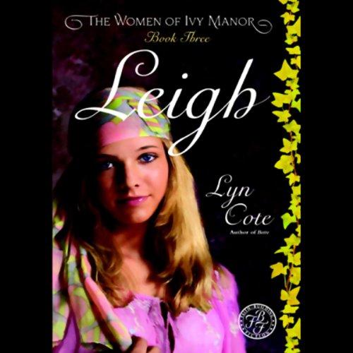 Leigh  Audiolibri