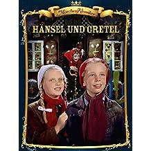 Hänsel und Gretel (1954)