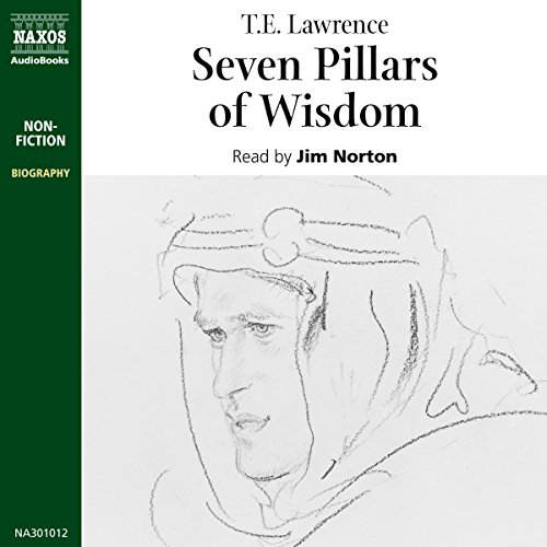 Seven Pillars of Wisdom | T.E. Lawrence