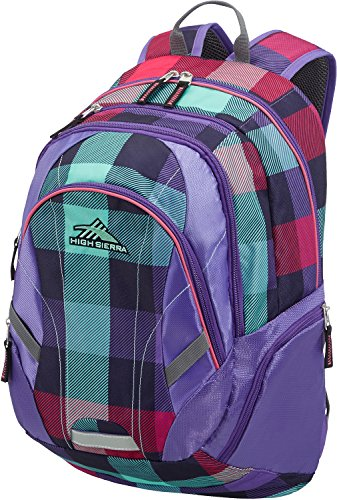 high-sierra-67027-4661-sportive-packs-rucksack-45-cm-225-liter-purple-checks