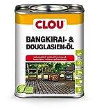 Clou Bangkirai- und Douglasien-Öl 2,5 L