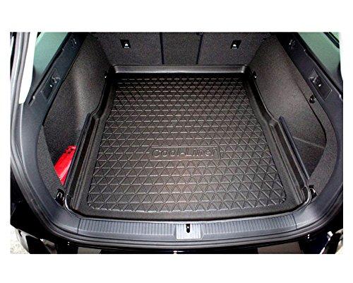 Premium Kofferraumwanne 9002772100699 von Dornauer Autoausstattung