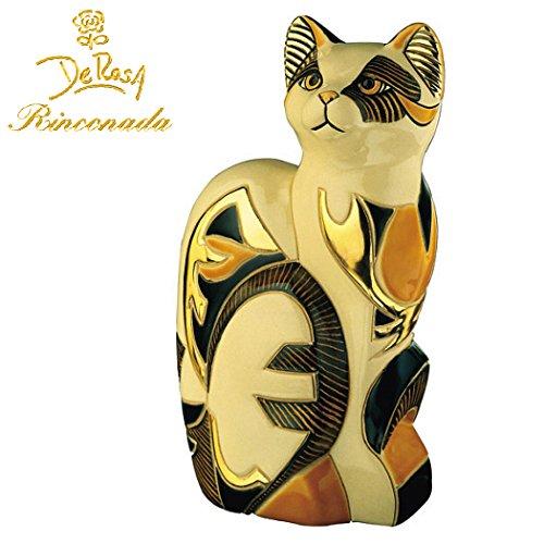 De Rosa Rinconada Calico - Figura de gato
