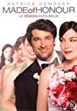 Made Of Honour - LE TEMOIN AMOUREUX - DVD ~ PATRICK DEMPSEY