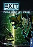 EXIT - Das Buch - Der Keller der Geheimnisse - Inka Brand, Markus Brand, Anna Maybach