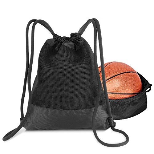 Test PolySky Premium Beutel Tasche Sack Gym Drawstring Bag ... 8c3fb60e571c4