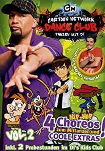 Cartoon Network Dance Club Vol. 2 (tanzen mit D!)