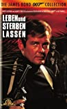 James Bond 007 - Leben und sterben lassen [VHS]