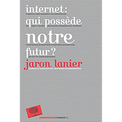 Internet : qui possède le futur ?