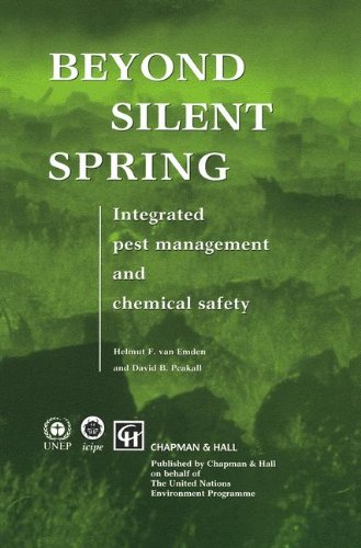 a literary analysis of silent spring Best books like silent spring : #1 the end of nature #2 earth in the balance: ecology and the human spirit #3 living downstream: a scientist's personal i.