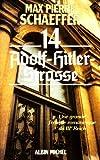 """Afficher """"14, Adolf-Hitler-Strasse"""""""