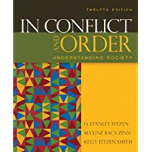 In Conflict and Order: Understanding Society (Mysockit)