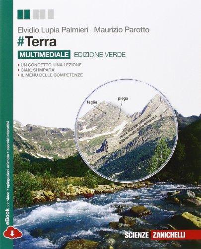 #Terra. Ediz. verde. Per le Scuole superiori. Con e-book