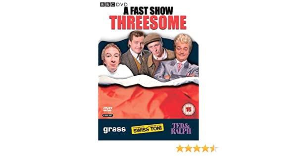 Adult threesome dvd features