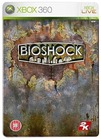 Bioshock - Limited Edition [Tin Case] (Xbox