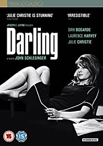 Darling - 50th Anniversary Edition *Digitally Restored [DVD] [1965]