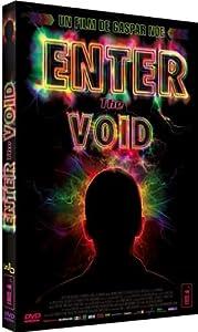 """Afficher """"Enter the void"""""""
