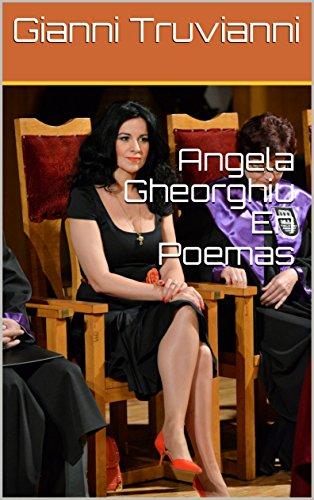Angela Gheorghiu En Poemas (Angela Gheorghiu Poems nº 2) por Gianni Truvianni