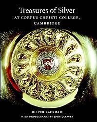 Treasures of Silver at Corpus Christi College, Cambridge