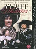 The Three Musketeers [DVD] (1973)