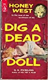 Dig A Dead Doll (Honey West)