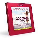 Купить mydays Magic Box: Goodbye Alltag - Erlebnisgutschein - das perfekte Geschenk für ein außergewöhnliches Erlebnis