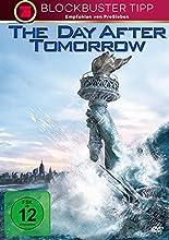 Day After Tomorrow [Edizione: Germania] [Edizione: Regno Unito]