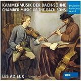 Kammermusik der Bach-Shne