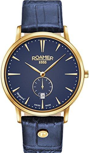 Orologio Uomo Roamer 980812 48 45 09