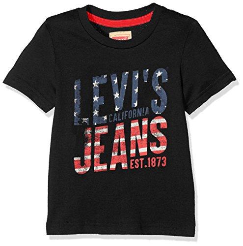 Levi's t-shirt bambino, blu (marine blue 04), 10 anni