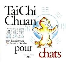 Tai-chi-chuan pour les chats