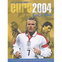 The Official ITV Sport Euro 2004 Fact File