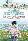 Le don de Lorenzo, enfant de Camargue par Morpurgo