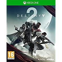 Xbox One Destiny 2 [Xbox One ]