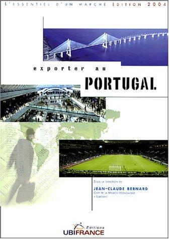 Exporter au Portugal