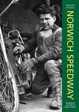 Norwich Speedway por Norman Jacobs