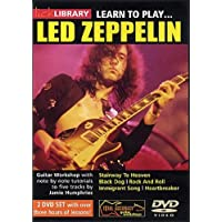 Learn To Play Led Zeppelin