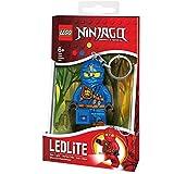 LEGO Ninjago Minitaschenlampe - Jay, circa 7,6 cm IQ40260