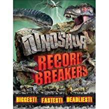 Record Breakers ,Dinosaur