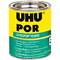 UHU Pegamento especial para por para–schäume 570g, en lata, 45935