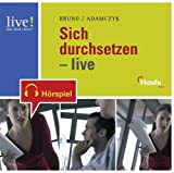 Sich durchsetzen -live. CD