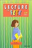 Lecture en fête CP - Guide pédagogique n° 2, édition 94