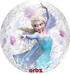 Amscan International - Globos Frozen (3018701)