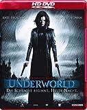 Underworld [HD DVD] - Erwin Leder, Kate Beckinsale, Bill Nighy, Scott Speedman, Sophia Myles