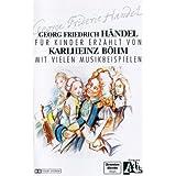 Georg Friedrich Hndel [Musikkassette]