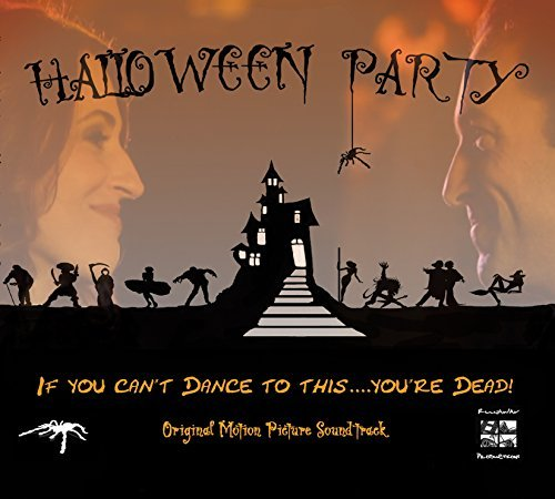 Halloween Party: Original Motion Picture Soundtrack by Various - Halloween 2 Original Soundtrack