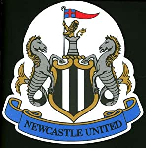 Official Mouse Mat NEWCASTLE UNITED Crest