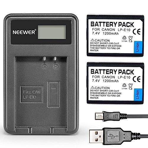 neewerr-2-batteriebatteria-ricaricabile-in-sostituzione-74v-1200mah-lp-e10-con-usb-caricabatteria-pe