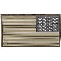 Reverse USA Flag Patch -